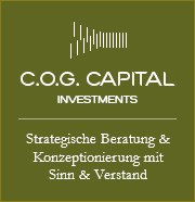 C.O.G. Capital Investments